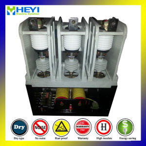 Jcz5-12kv/630A AC High Voltage Vacuum Contactor Three Phase Circuit Vacuum Contactor pictures & photos
