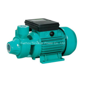 Peripheral Pump Model Idb-40 Pomp Water