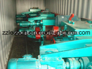 High Efficiency New Type Drum Wood Chipper pictures & photos