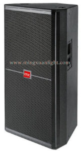 PA Sound Speakers Professional Audio (SRX725) pictures & photos