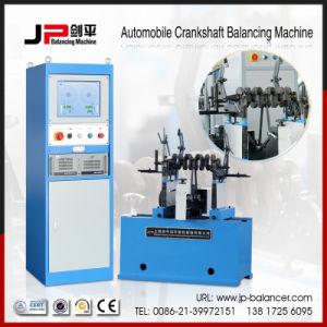 engine balancer machine