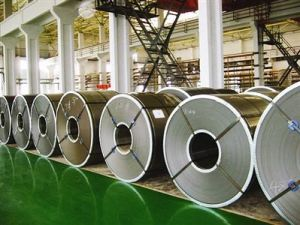 China Manufacture Dx51d Z200 Construction Galvanized Steel Coil pictures & photos