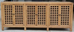 Chinese Antique Furniture, Old Buffet (LWC452) pictures & photos