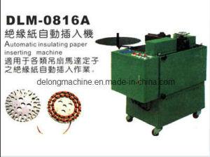 Automatical Insulating Paper Inserting Machine (DLM-0816A)
