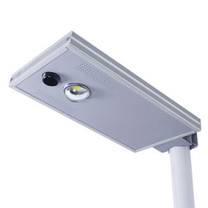 25W-80W Hot Sell LED Solar Street Light pictures & photos