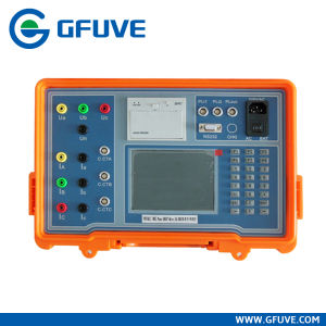 Electronic Test and Measurement Instrument Three Phase Energy Meter Verification pictures & photos