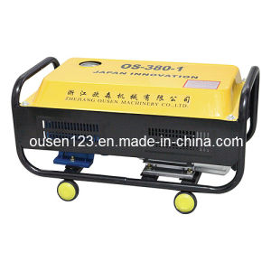 High Pressure Washing & Cleaning Machine (OS-380) pictures & photos
