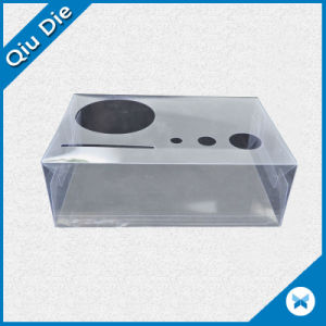 PP Plastic Box Printing for Garment/Clothing/Bags pictures & photos