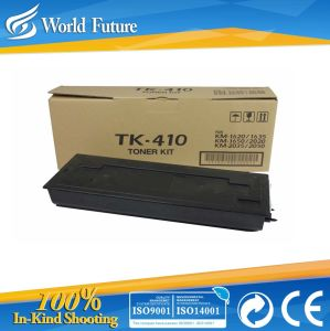 Compatible Black Laser Toner Cartridge for Kyocera (TK410/TK411/TK413) pictures & photos