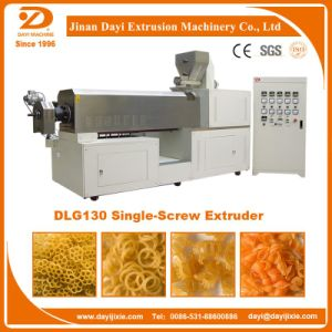 New Design Single Screw Extruder for Pellet Food Snacks pictures & photos