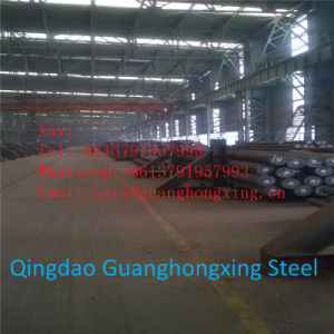 Carbon Structural Steel Round Bar for Machine Use pictures & photos