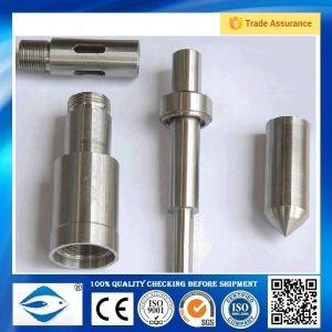 Precise CNC Machining for Machine pictures & photos