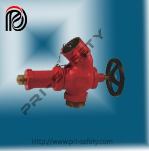 Hydrant for Water System