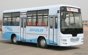 29 Seats Bus High Quality for Sale pictures & photos