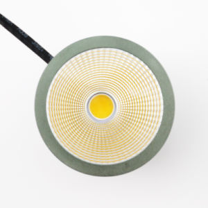 Aluminum 7W COB LED Spot Lamp Bulb (external power supply) pictures & photos