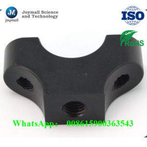 Aluminum Die Casting Auto Part with Powder Coating Surface Treatment pictures & photos