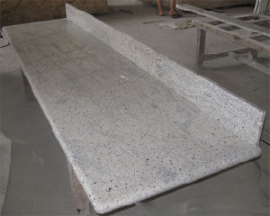 Kashmir White Granite pictures & photos