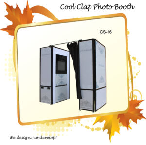 2013 Professional Digital Photo Booth