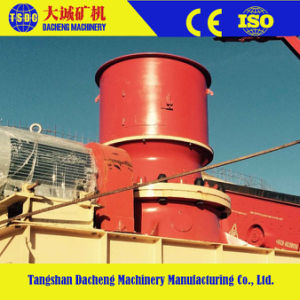 Hyp 300 Quarry Spring Cone Crusher with Large Capacity pictures & photos