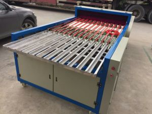 Plastic Cup Stacking Machine/Cup Stacker/Automatic Cup Stacking Line pictures & photos