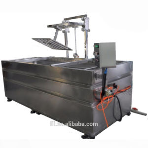 CE Certification Hydrographic Dipping Tank& Water Transfer Printing Machine for Car Parts 3m No. Lyh-Wtpm052-1 pictures & photos