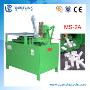 Special Automatic Cutting Mosaic Stone Machine pictures & photos