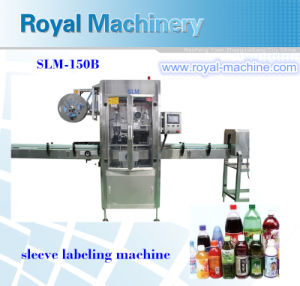 CE Standard Automatic Label Applicator pictures & photos