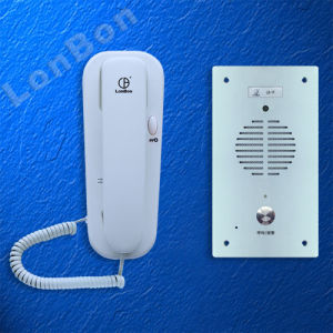 Door Entry Phone (LB-1F)