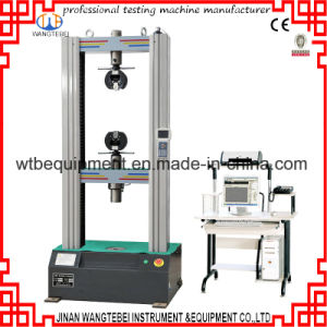 20kn Computer Control Electronic Tensile Testing Machine pictures & photos