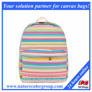 Leisure Backpack Bag for Travel and School Carrying (SBB-001) pictures & photos