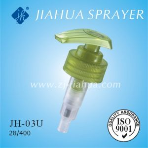 Plestic Liquid Soap Dispenser Pump for Hand Washing (JH-03U) pictures & photos
