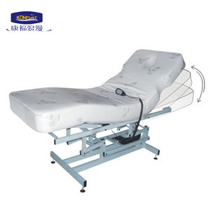 Electric Lifting Beauty Bed, Facial Bed, Massage (Hi-lo) pictures & photos