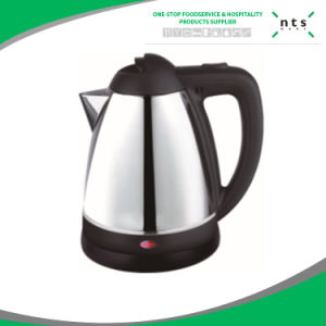 1.2L Hotel Electric Kettle Guestroom pictures & photos