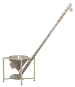 Screw Elevator / Automatic Powder Lifter pictures & photos