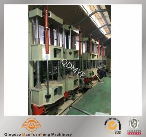 Capsule Vulcanizing Press / Motorcycle Tire Capsule Making Machine pictures & photos