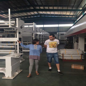 Paper Film Coating and Laminating Machine