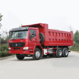 HOWO 6X4 336HP Dump Truck 30 Tons Tipper Truck pictures & photos