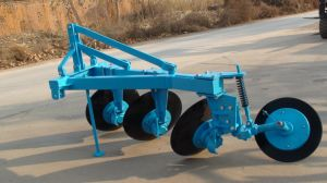 One-Way Light -Duty Disc Plow pictures & photos