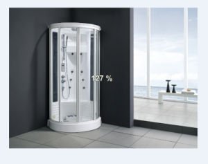 Portable-Type Design Steam Shower Room (M-8226) pictures & photos
