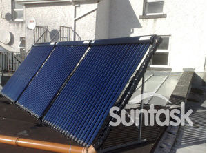 Solar Keymark, CE, SRCC Solar Collector pictures & photos