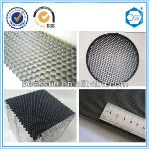 Aluminum Honeycomb Material Used for Building Decoration Industry pictures & photos