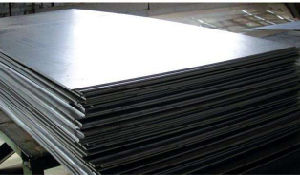 99.95% Purity Molybdenum Plate, Mo Sheet for Vacuum Annealing Furnace pictures & photos
