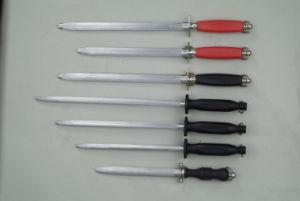 Knife Sharpening Steels