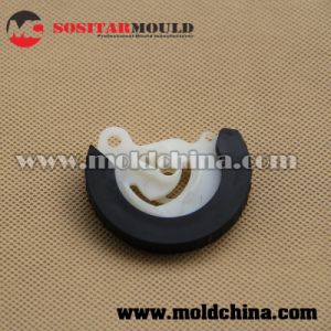 Overmolding Mold for Hardware pictures & photos