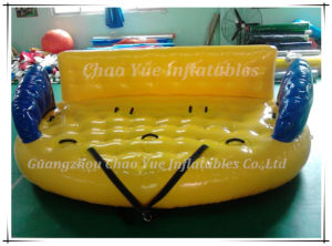 High Quality Inflatable Floating Water Park for Water Sports (CY-M2067) pictures & photos