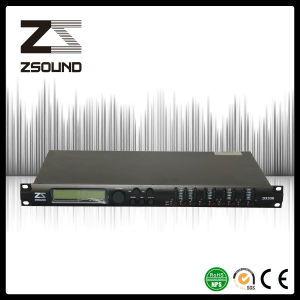 Zsound Dx336 Live Performance Line Array Digital DSP Processor pictures & photos