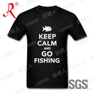 Printed Sport T- Shirt for Outdoor (QF-2073) pictures & photos