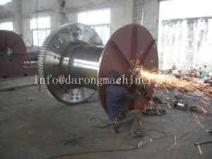 Steel Winch Drum pictures & photos