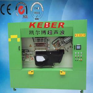 Auto Door Ultrasonic Welding Machine KEB-QCMB50 pictures & photos