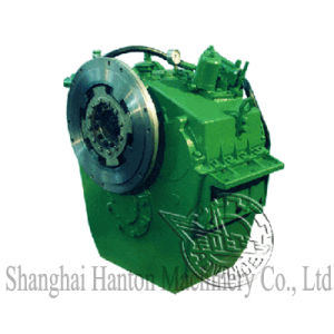 Advance HC400 Series Marine Main Propulsion Propeller Reduction Gearbox pictures & photos